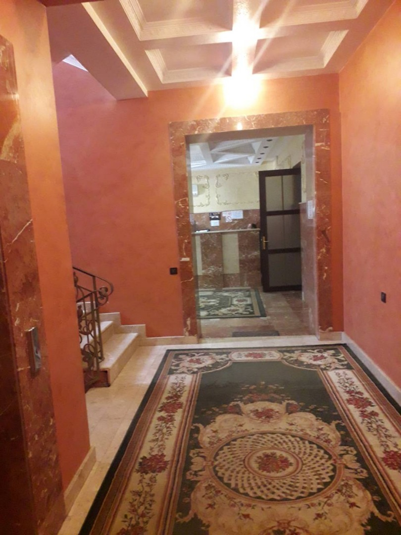 продажа двухкомнатной квартиры номер A-112807 в Приморском районе, фото номер 8